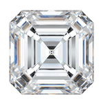 best prices for Asscher Cut gia certified loose diamonds