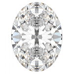 best prices for Oval Cut gia certified loose diamonds