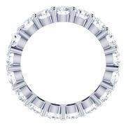 2 1/4ctw Round Diamond Eternity Ring