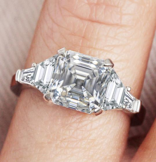 Loose Diamonds | Diamond Engagement Rings | Bridal Jewelry